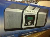 GPX CD Player & Recorder HM2014DP HM2014DP